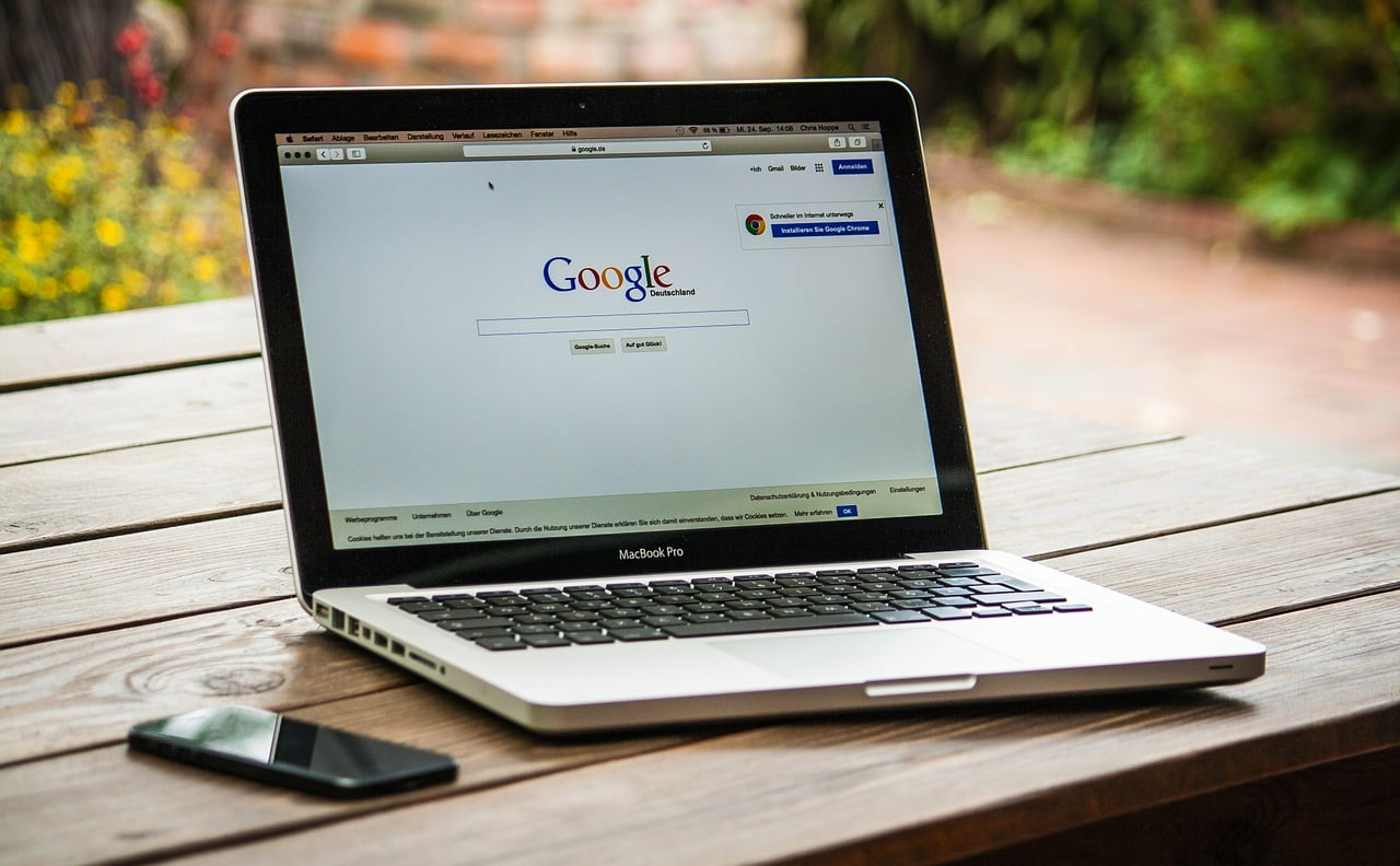 créer un compte google gratuitement