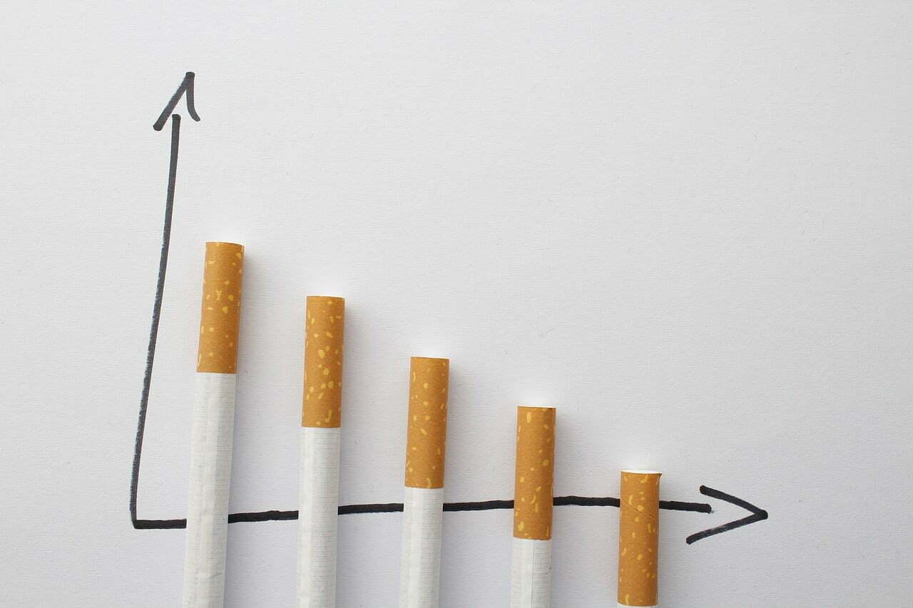 Comment diminuer sa consommation de tabac pour arrêter de fumer
