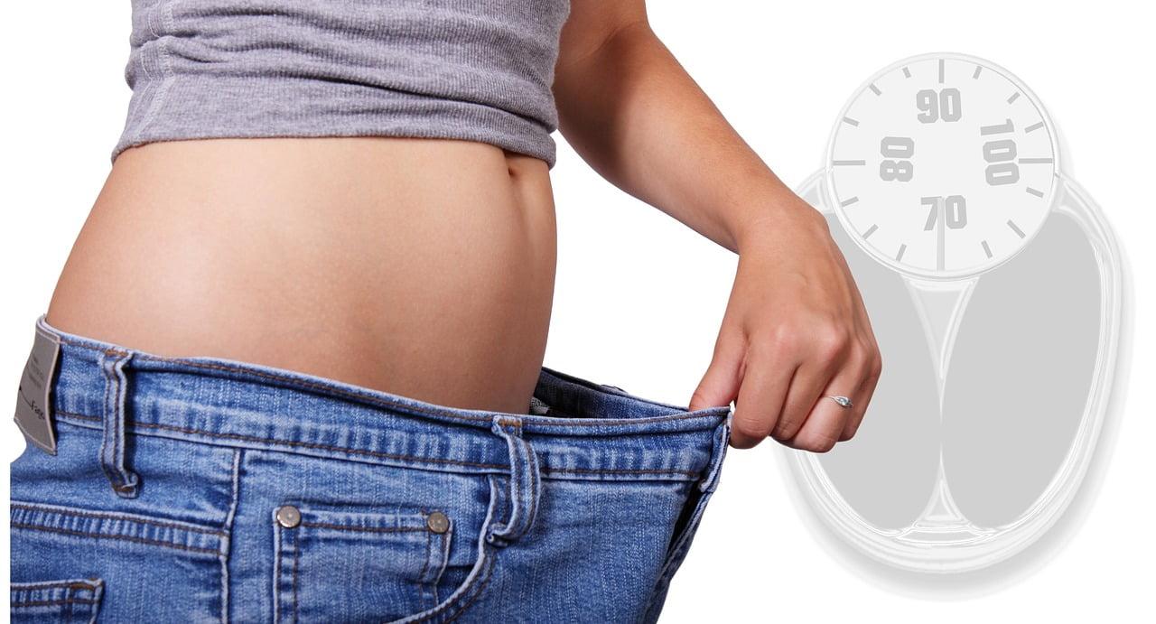 méthode pour perdre du poids sans faire régime
