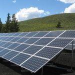 Comment fonctionnent les Panneaux solaires