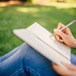 Comment créer un journal intime et le tenir à jour ?