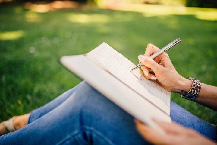 créer son journal intime
