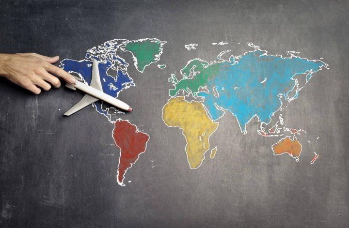 économiser pour faire le tour du monde
