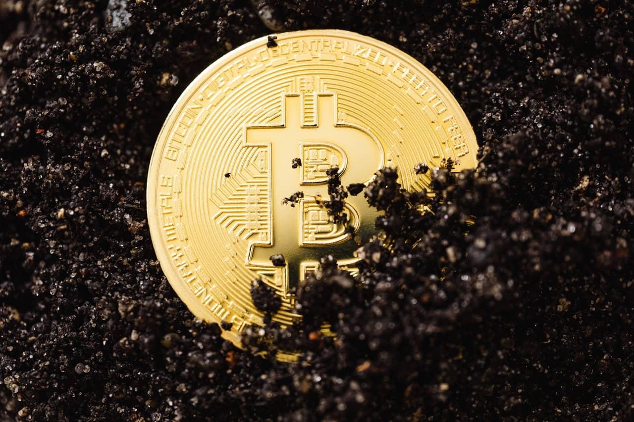 comment miner des cryptos