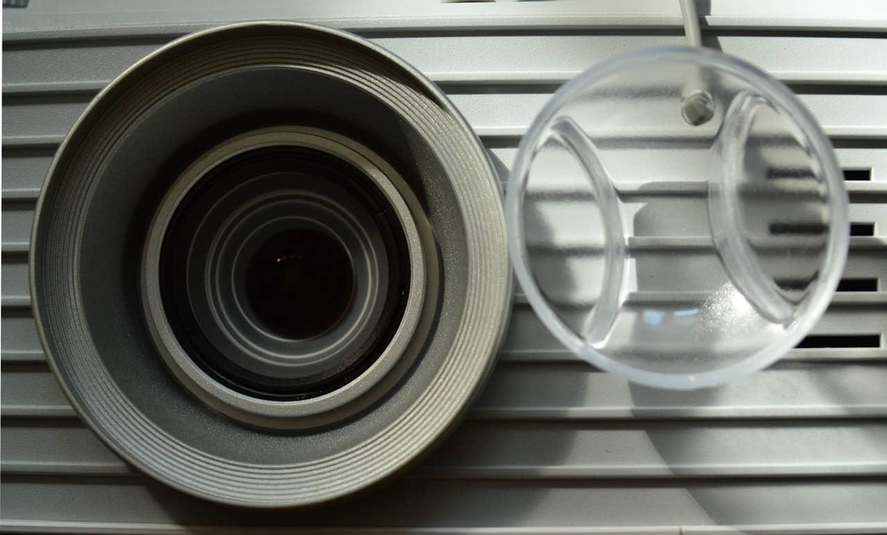 choisir la puissance d'un projecteur vidéo